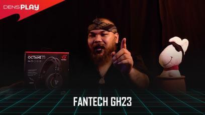 Fantech GH23