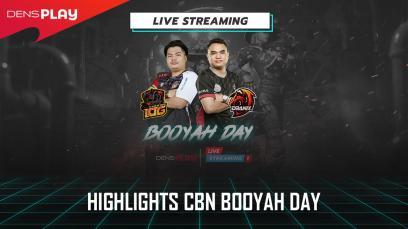 HIGHLIGHTS CBN BOOYAH DAY