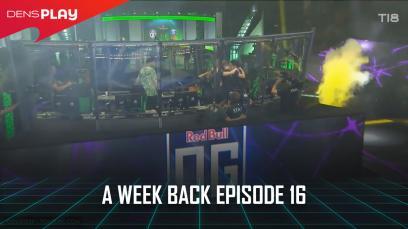 A Week Back Episode 16