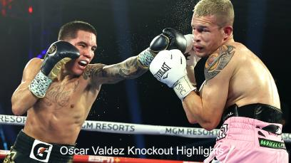 oscar-valdez-knockout-highlights