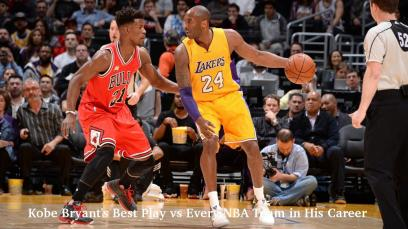 kobe-bryants-best-play-vs-every-nba-team-in-his-career