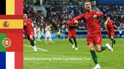 most-entertaining-world-cup-matches-ever