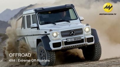 offroad-4x4-extreme-off-roaders