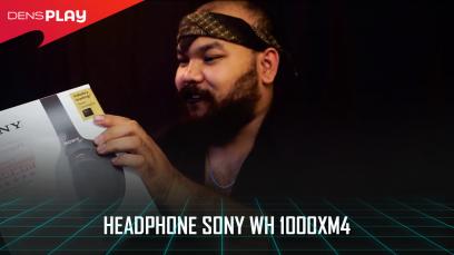 TECHNOKUN - HEADPHONE SONY WH 1000XM4