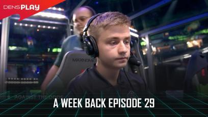 A Week Back Episode 29