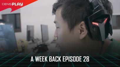 A Week Back Episode 28