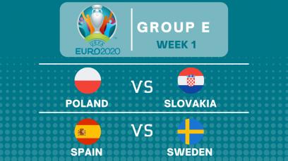 hasil-euro-2020-matchweek-1-grup-e