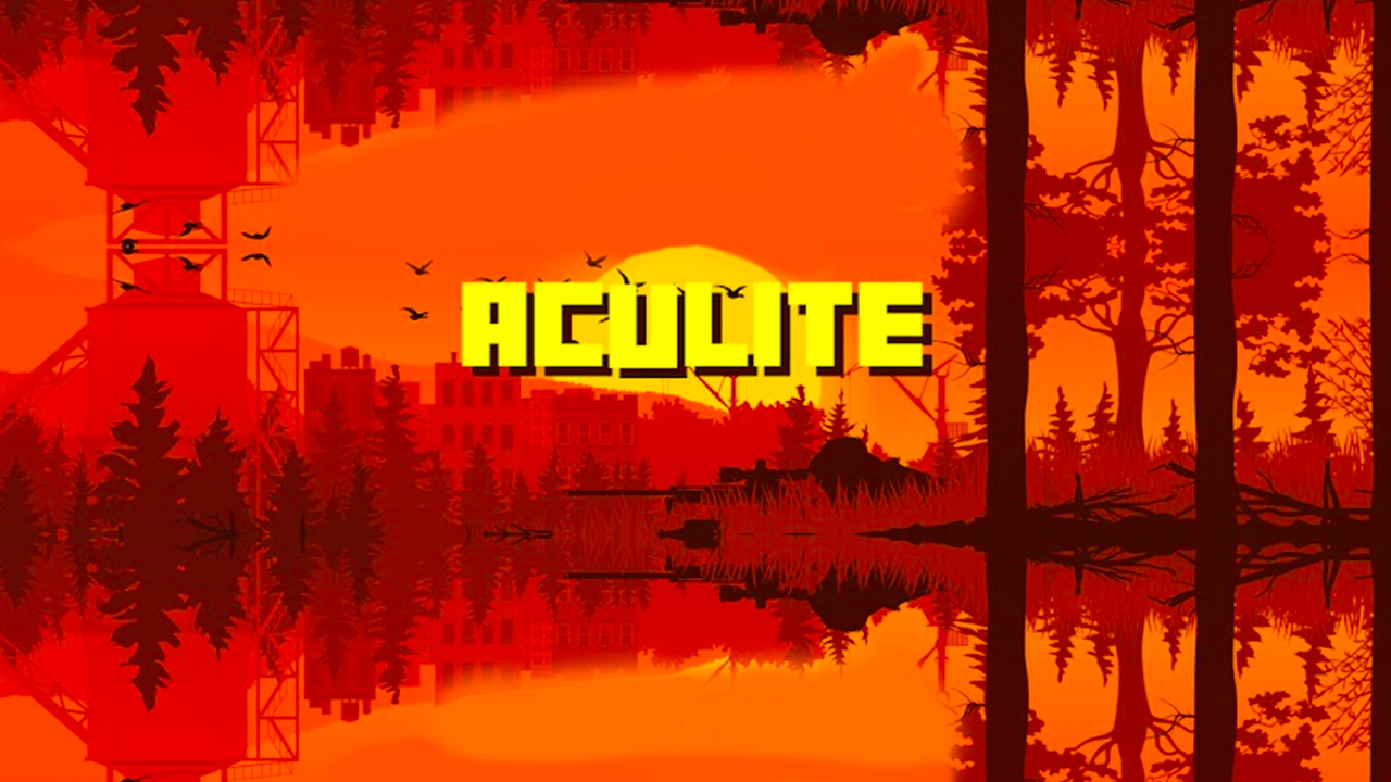 https://www.youtube.com/user/AculiteGaming