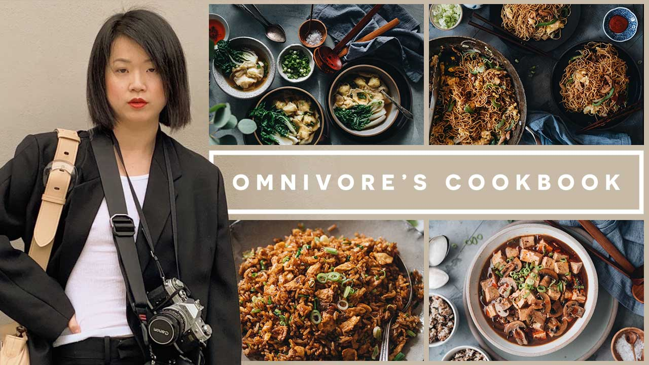 https://www.youtube.com/user/omnivorescookbook