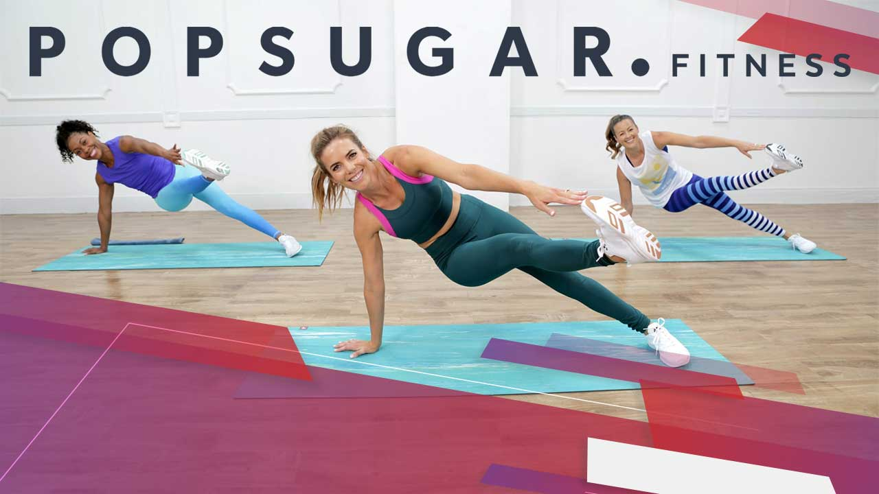 https://www.youtube.com/user/popsugartvfit