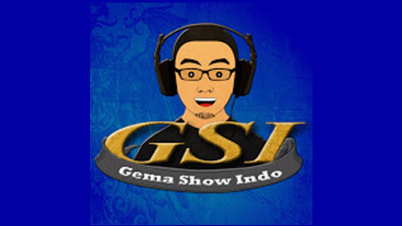 https://www.youtube.com/user/GemaShowIndo