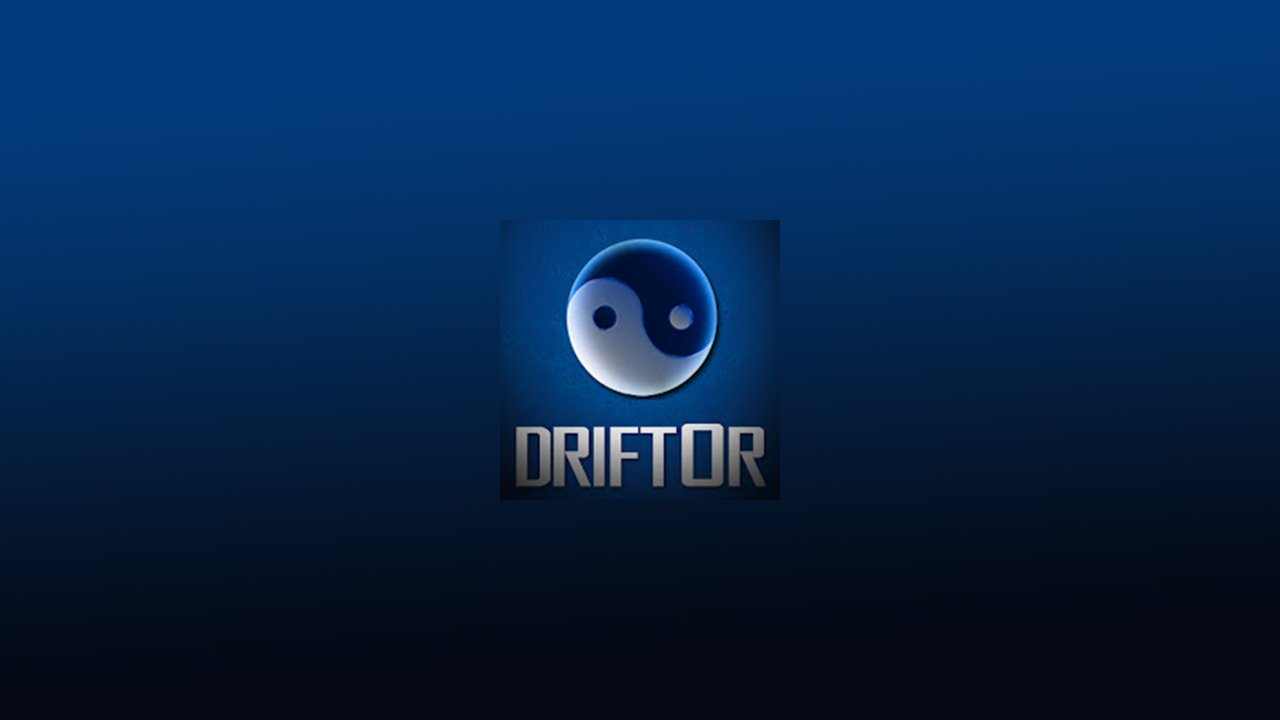 https://www.youtube.com/user/Drift0r/videos