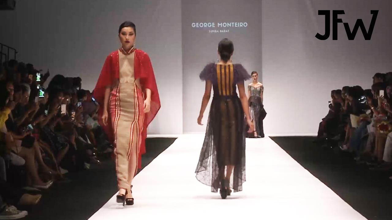 Jakarta Fashion Week Is Back!