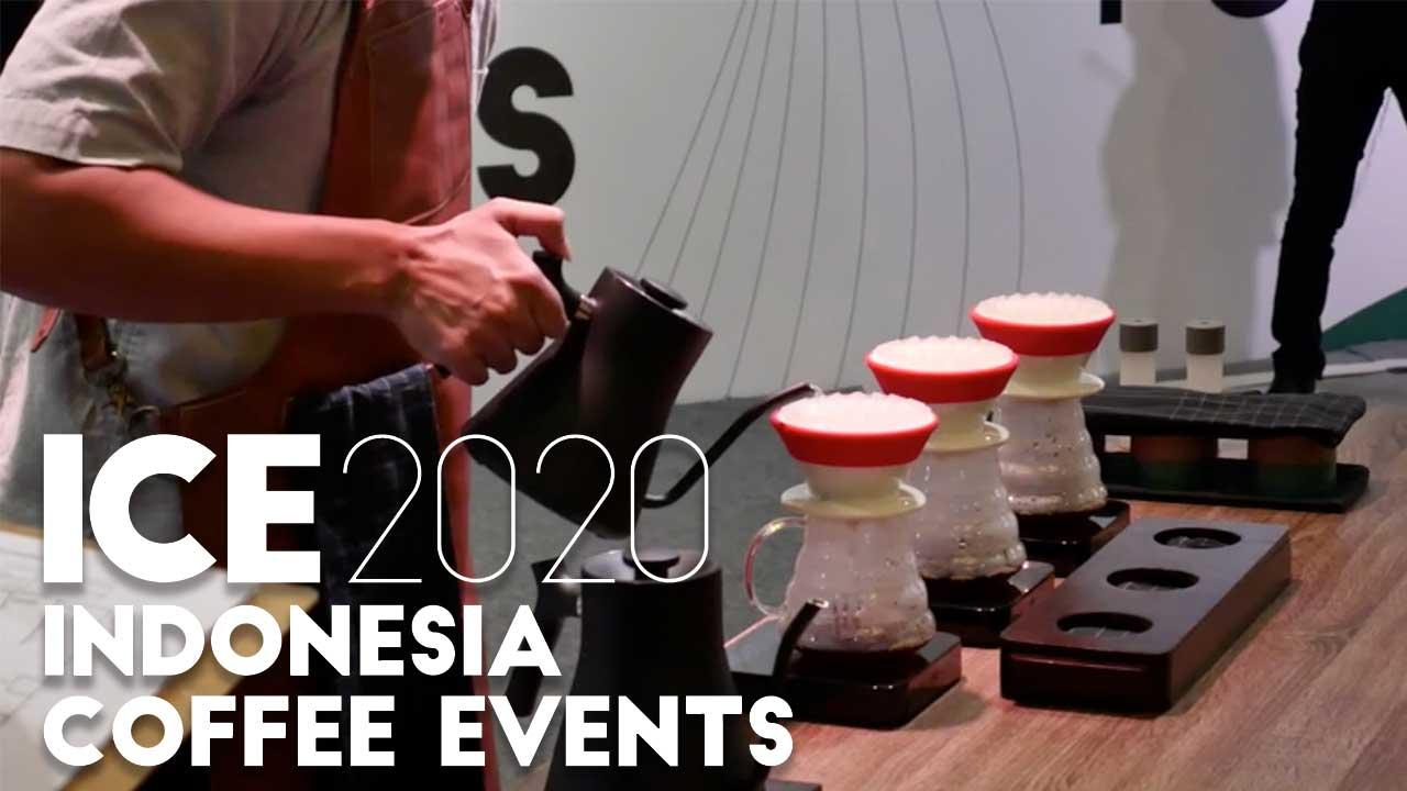 Indonesia Coffee Events