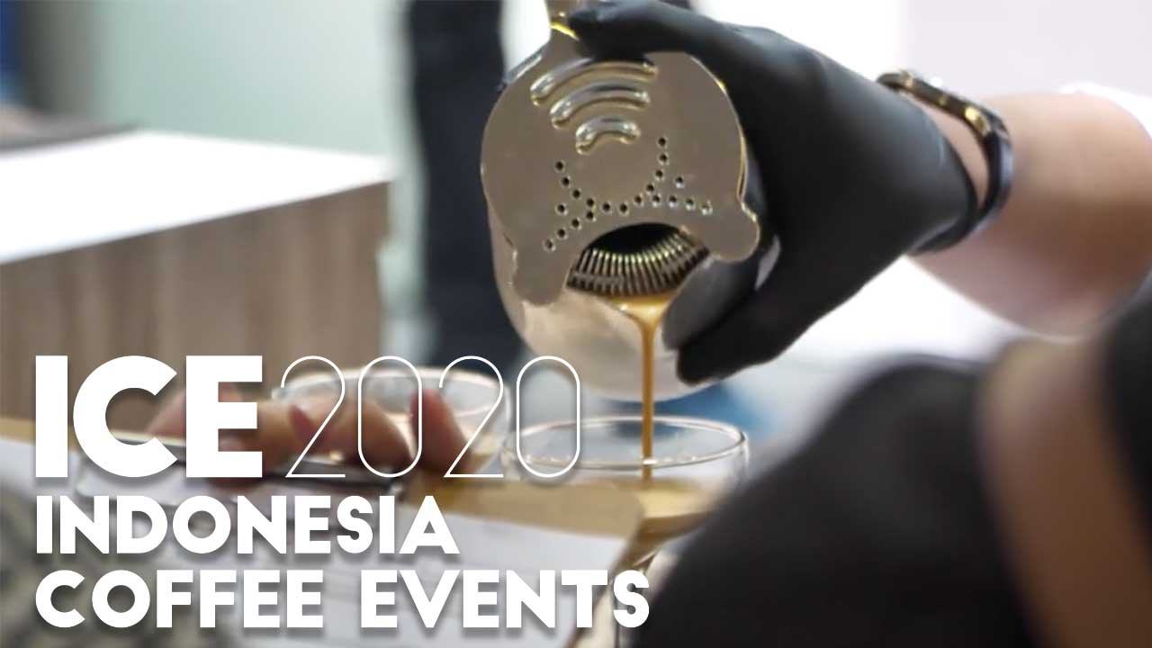 Indonesia Coffee Event Day 2