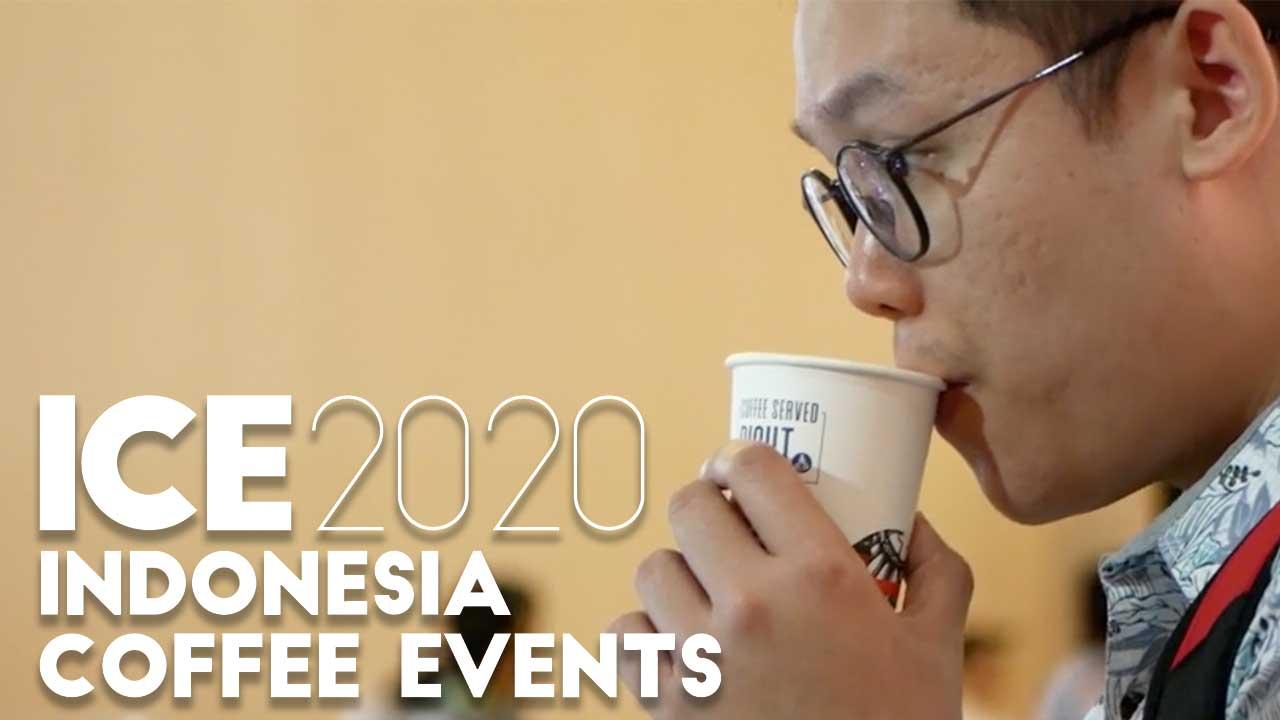 Antusiasme Tinggi Para Pecinta Kopi di Indonesia Coffee Events