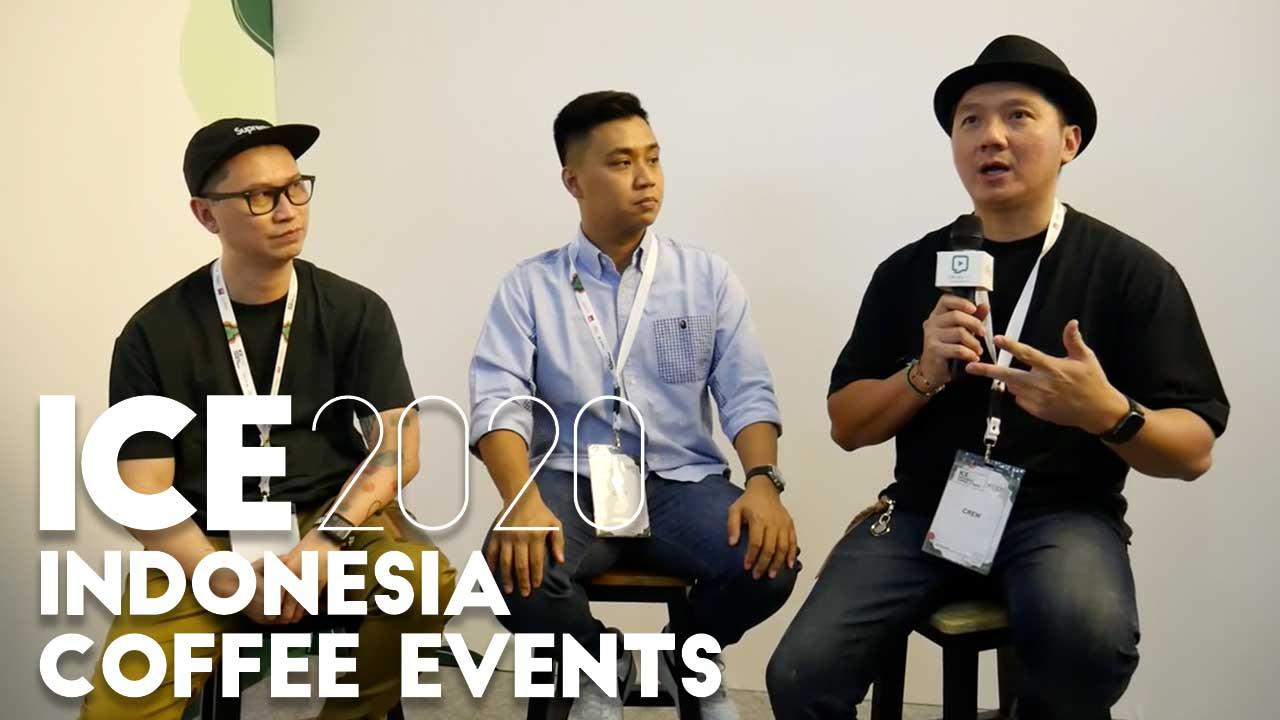Indonesia Coffee Events Kembali Hadir!
