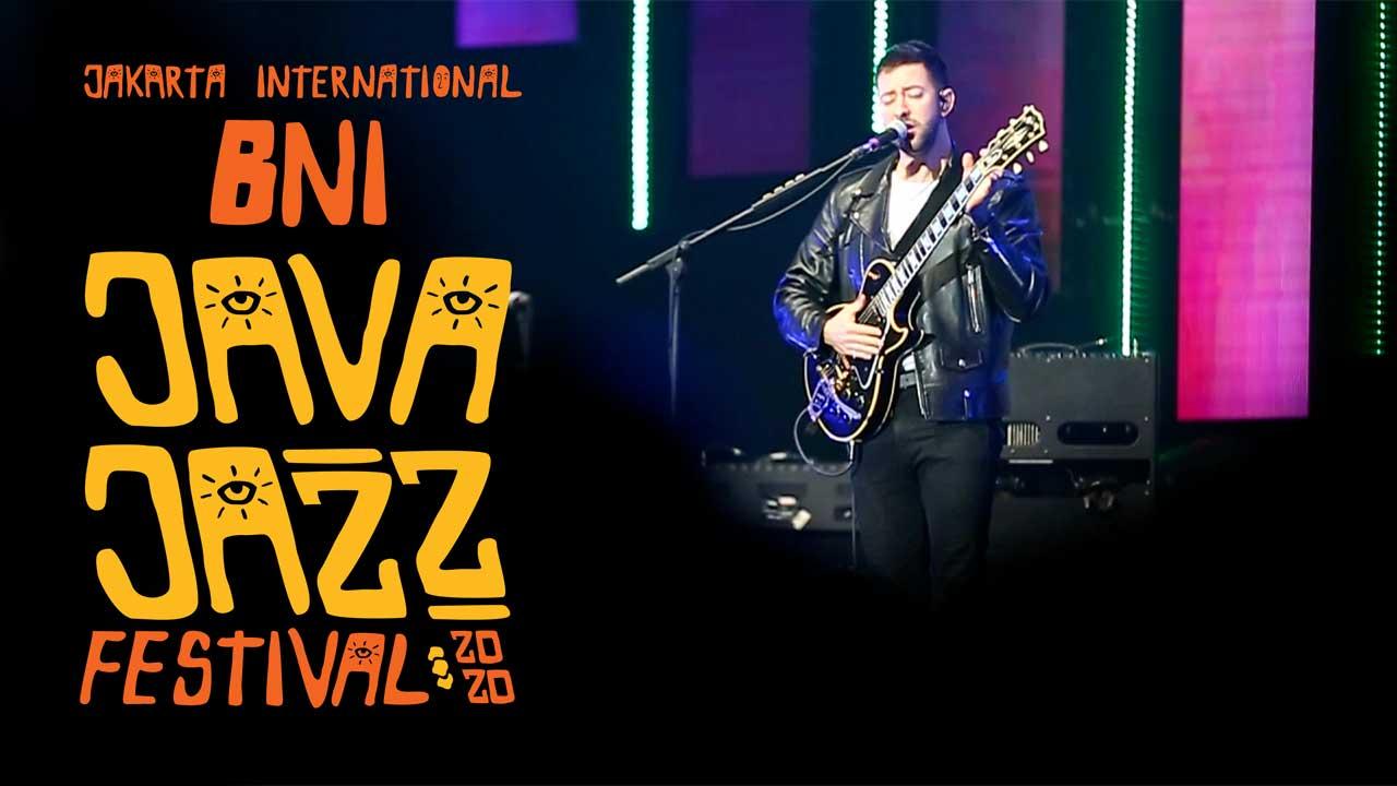 Java Jazz Festival 2020: Redeem Yourself Through Music