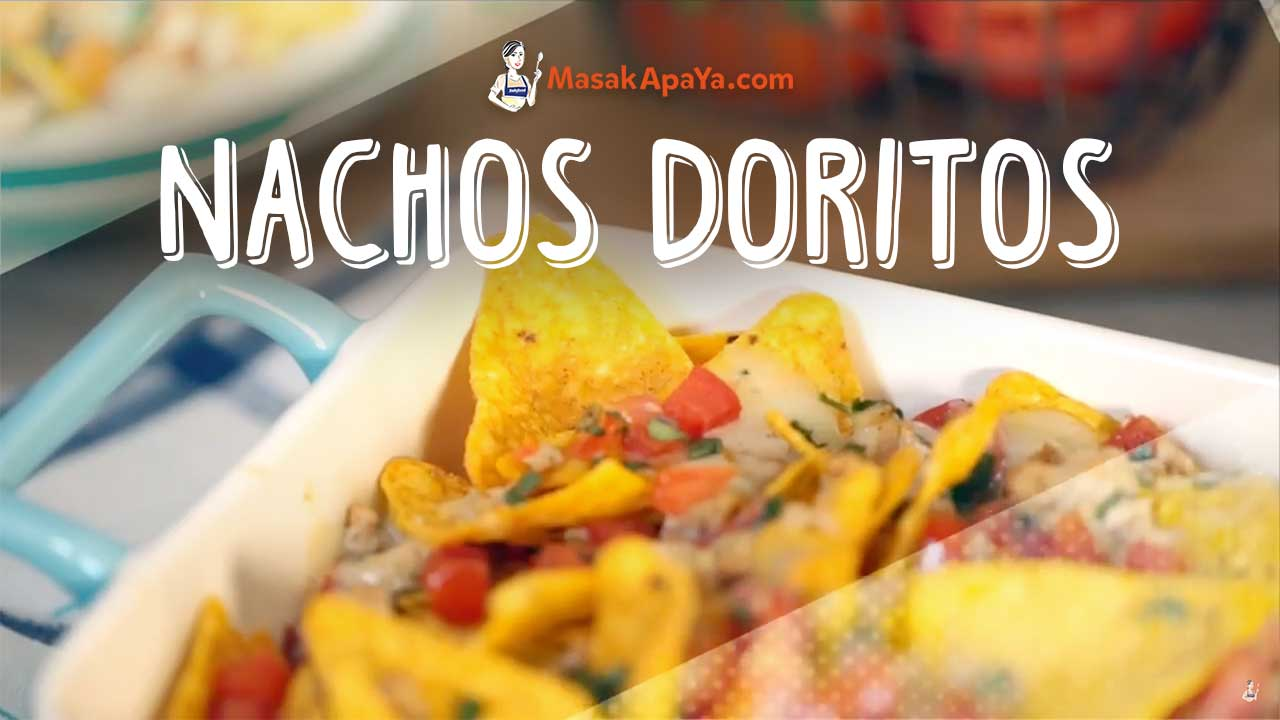Nachos Doritos