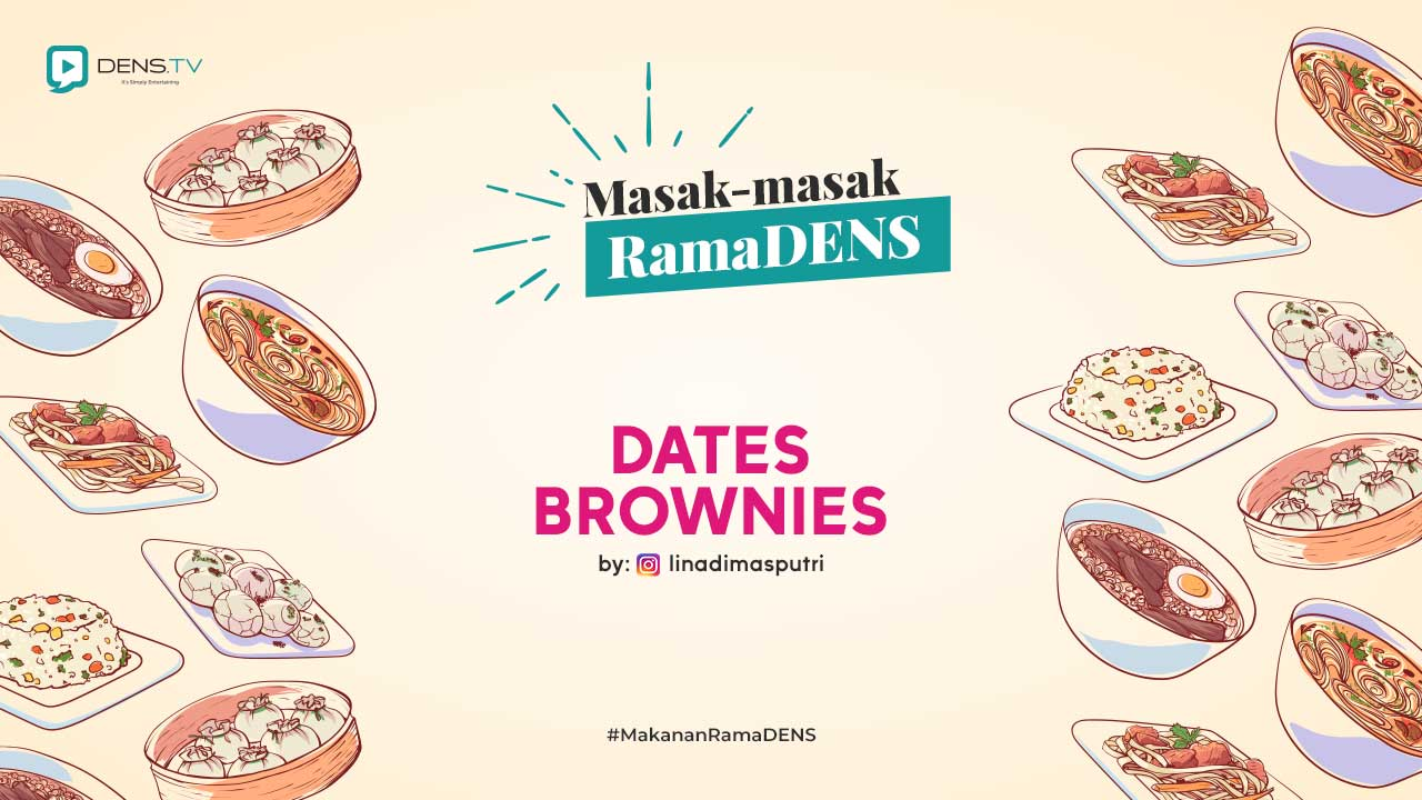 Dates Brownies