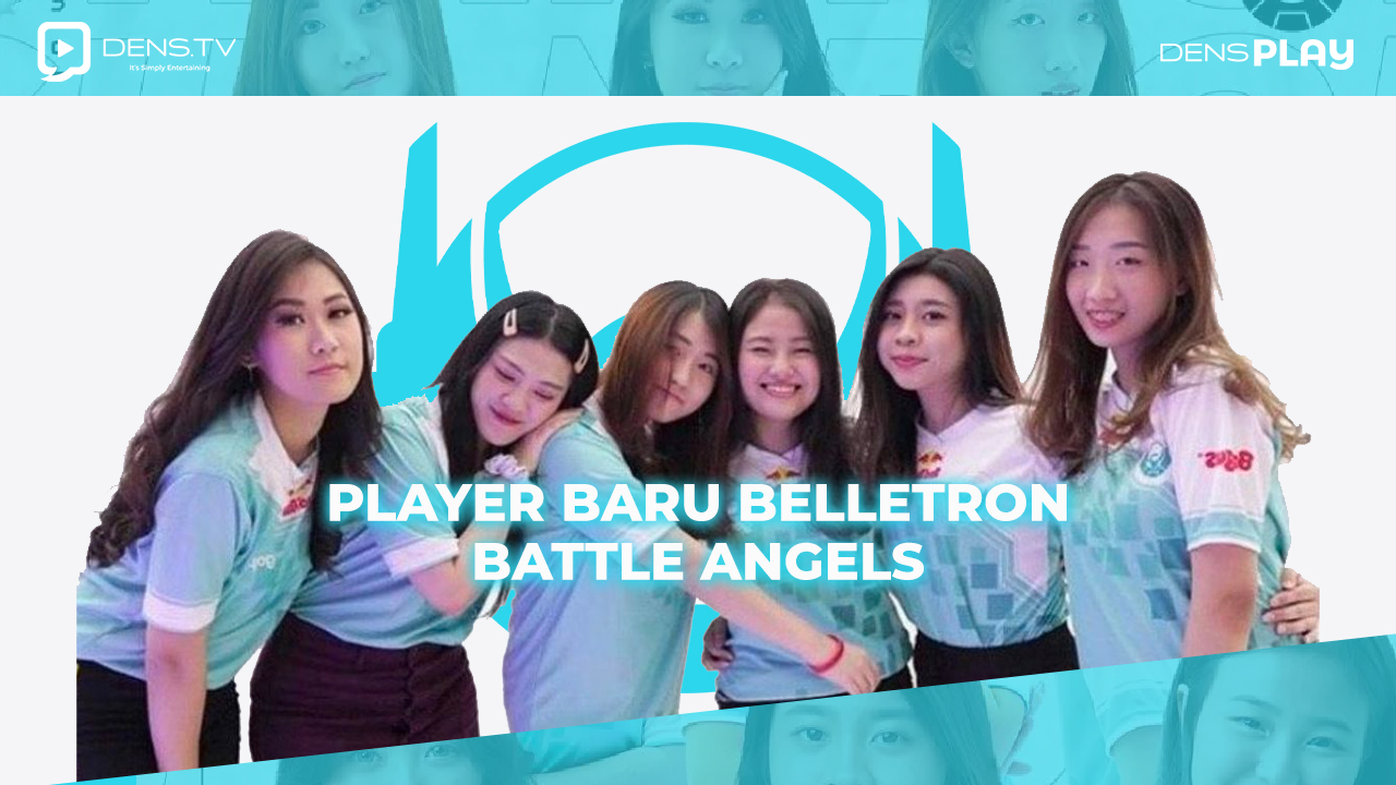 Player Baru Belletron Battle Angels