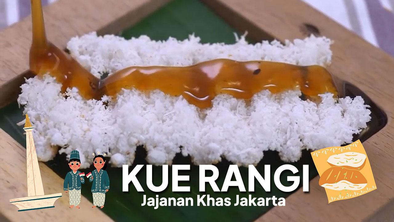 Kue Rangi