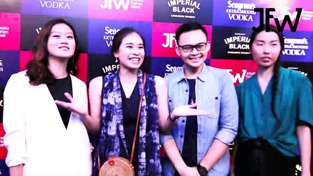 JFW 2020 Sukses Menggelar Pekan Fashion Terbesar di Asia.