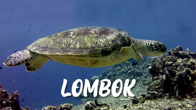 Lombok - Pulau Eksotis nan Memukau