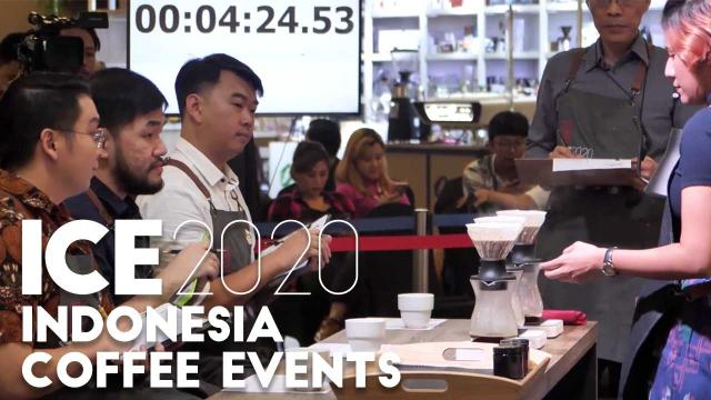 Indonesia Coffee Events Final Day!
