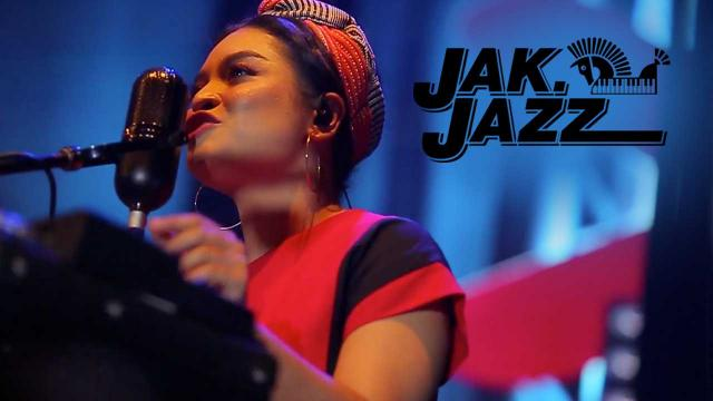 JakJazz'in aja – A Jazz Technotronic Experience