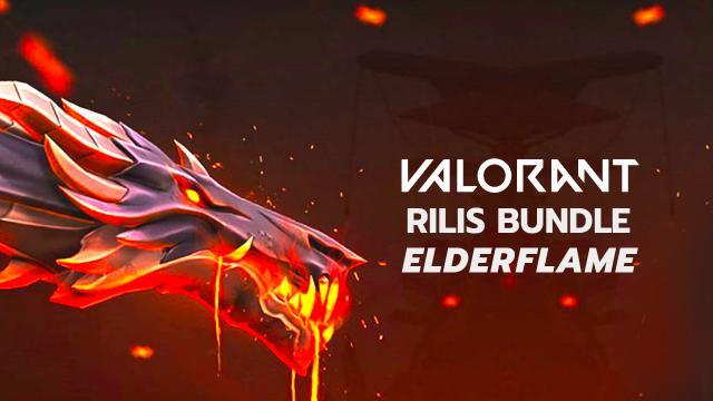 Valorant Rilis Bundle Elderflame
