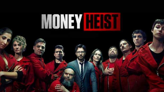 Free Fire Kolaborasi Dengan Serial Money Heist