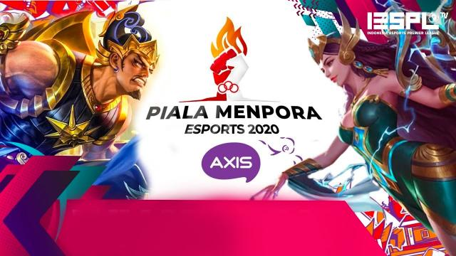 Piala Menpora Esports Digelar Bulan Agustus 2020