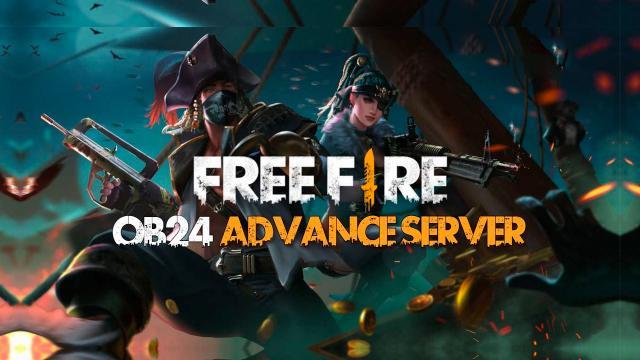 Cara Main Free Fire Advance Server OB24 Dan Menangkan Diamond Gr