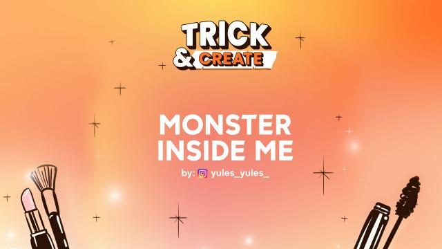 Monster Inside Me