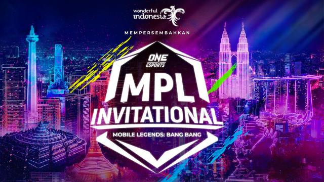 Moonton Gelar MPL Invitational