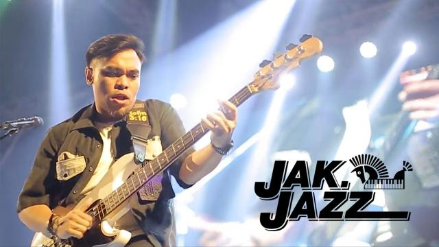 Kick Off JakJazz 2020!