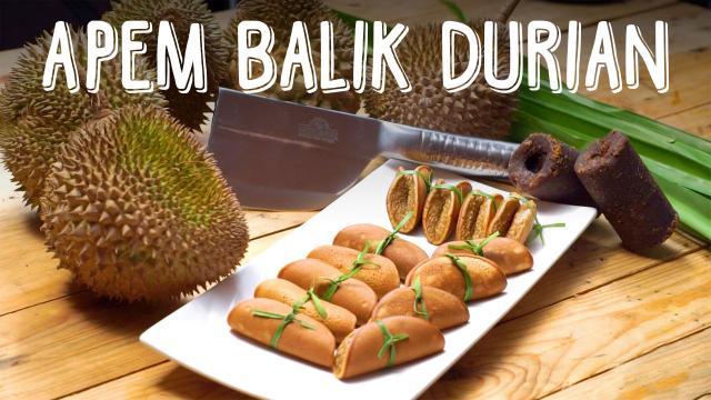 Apem Balik Durian