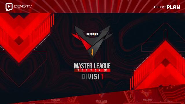 Hasil Pertandingan Free Fire Master League Season III Minggu ke-2 Divisi 1