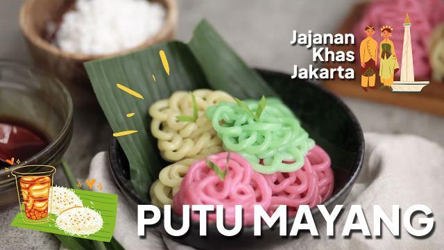 Putu Mayang